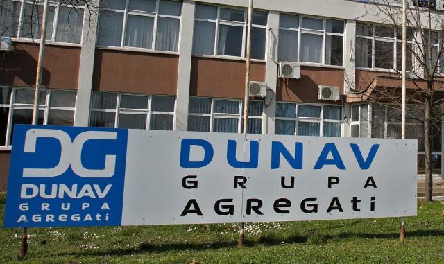DunavAgregati
