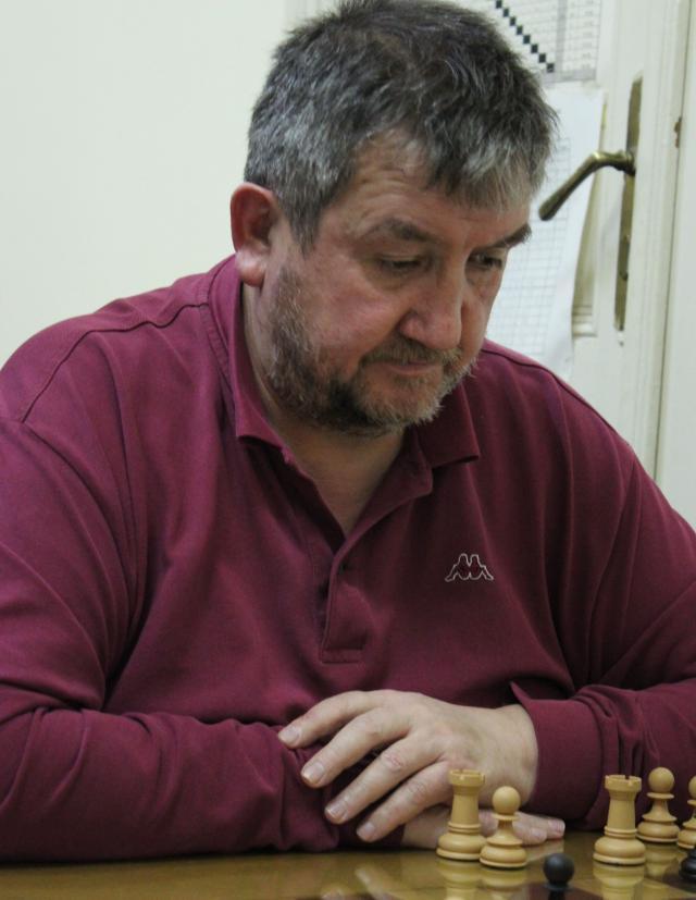 Dusan Petrovic