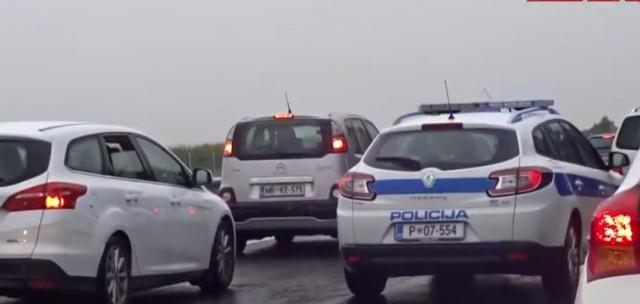 slovenacka policija