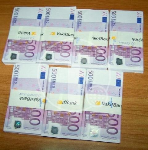 evri zaplena