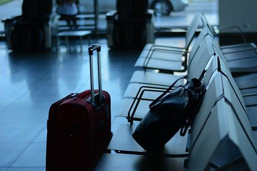 aerodrom terminal pixabay