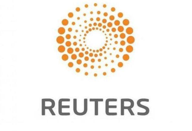 Rojters logo Foto: Rojters