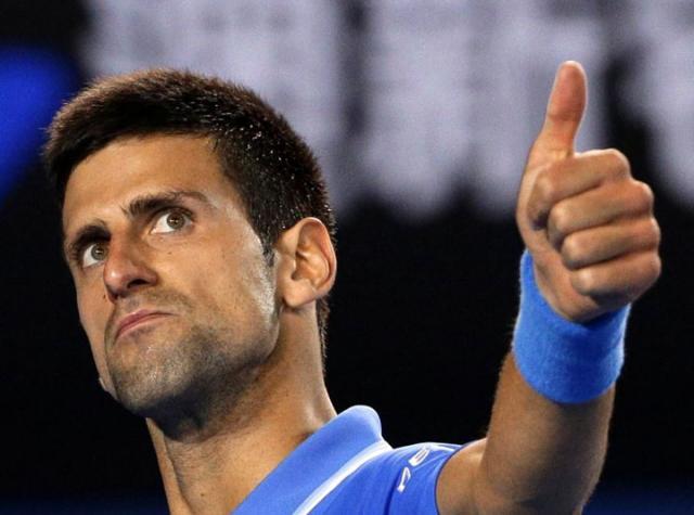Novak Djokovic/Fonet
