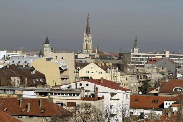 Novi Sad/Dnevnik