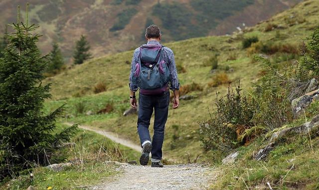planinar planinarenje