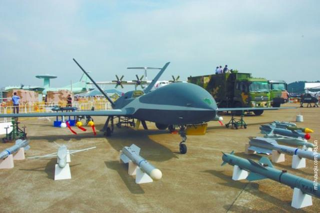 Dron kineske proizvodnje Foto: privatna arhiva