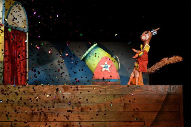 25. Medjunarodni festival za decu-Kina/Tanjug