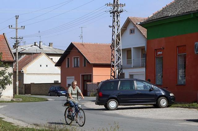 Ruski Krstur, selo poznato po tapetarima i paprikama  Foto:Dnevnik.rs/ B. Lučić