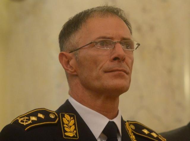 Načelnik Generalštaba Vojske Srbije general-potpukovnik Milan Mojsilović Foto: Tanjug