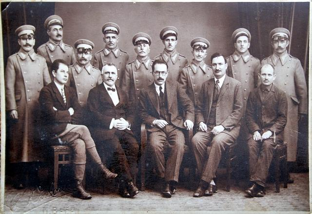 kariton mucalov delegat