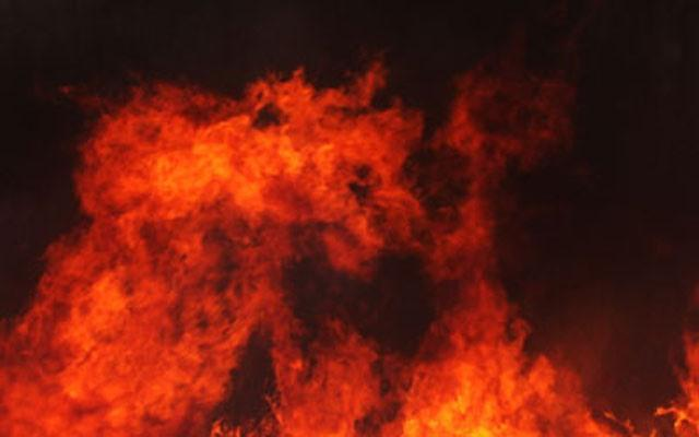 pozar vatra