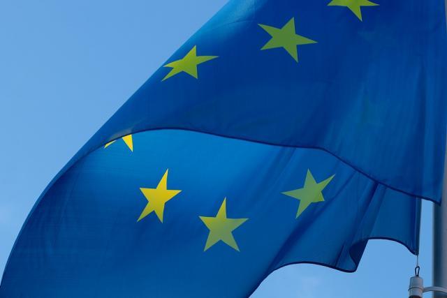 EU, zastava Foto: pixabay.com