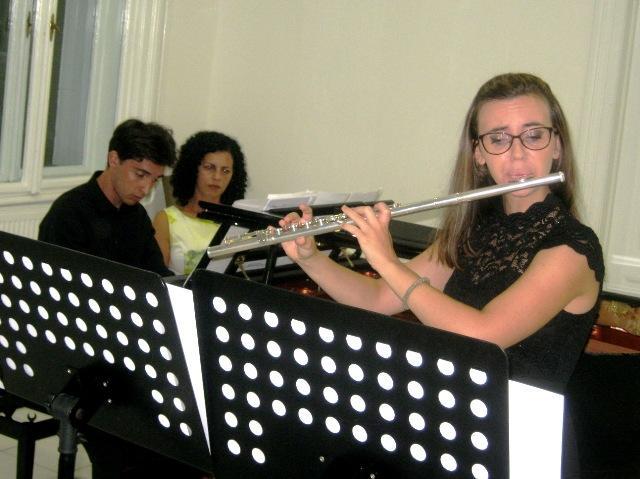 flauta flautiskinja