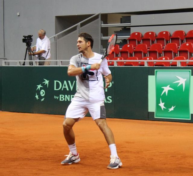 Dusan Lajovic3