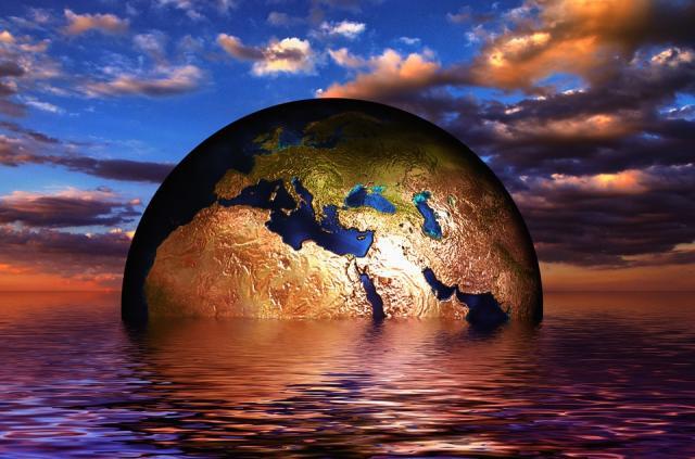 klima, klimatske promene pixabay