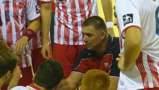 Nenad Peruničić novi selektor rukometaša Srbije  Foto:rss.org.rs