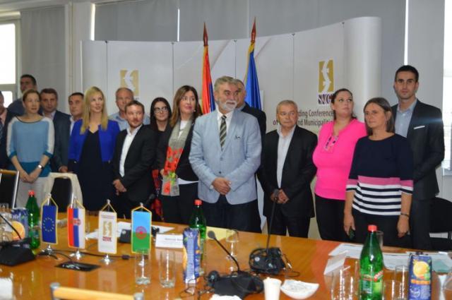 Stalna konferencija gradova i opština pomaže i Somboru Foto: Dnevnik.rs