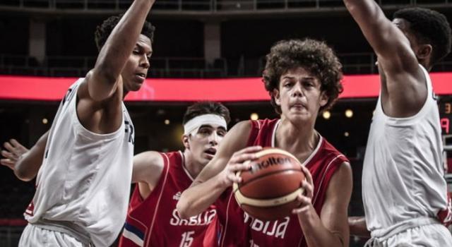 Uros Trifunovic/FIBA