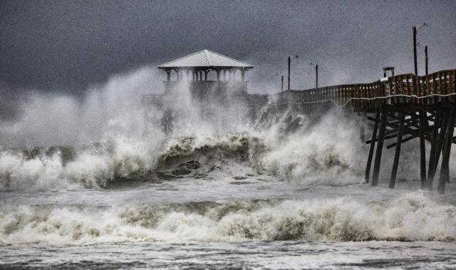 uragan florens1, fonet
