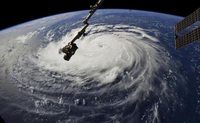 uragan, fonet