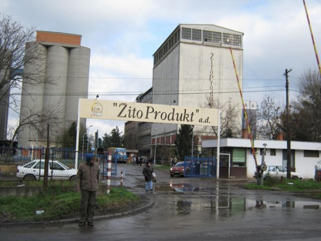 """Zabrana raspolaganja imovinom """"žitoprodukta"""" koči oporavak preduzeća Foto: Dnevnik.rs"""