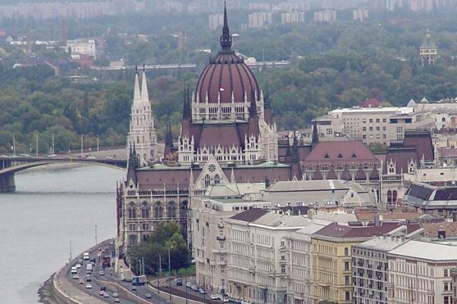 Budimpešta Foto: Dnevnik.rs/A. Erski