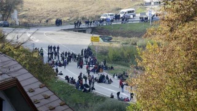 bosna migranti
