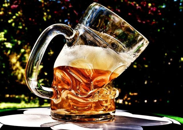 krigla pivo