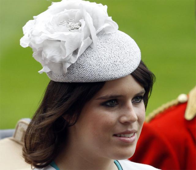 Princeza Eugenija/EPA/TAL COHEN