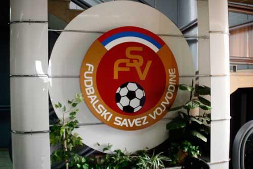 Fudbalski savez Vojvodine