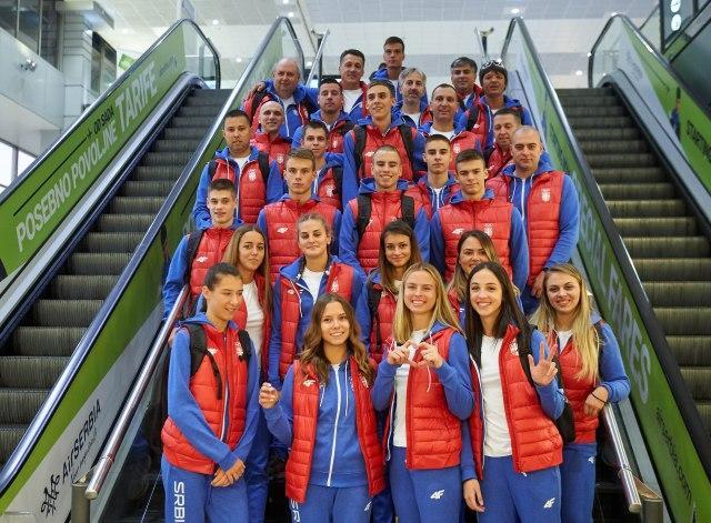 mladi olimpijci, oks
