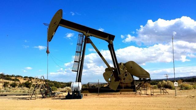 nafta pumpa