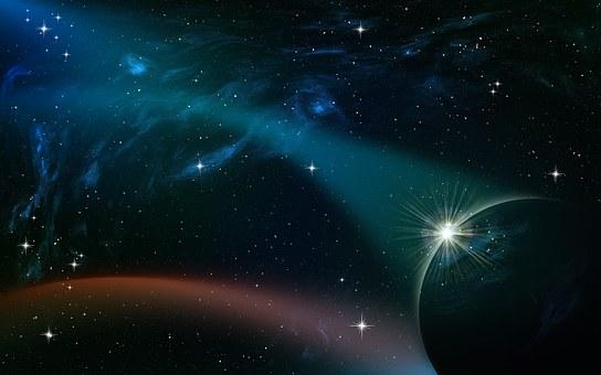 svemir pixabay