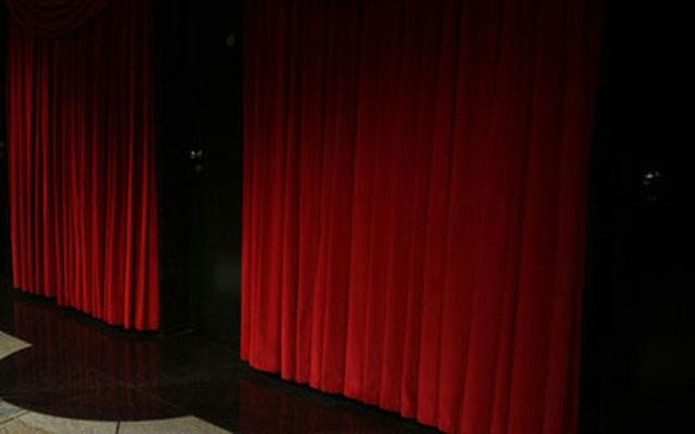 zavesa pozoriste, tanjug