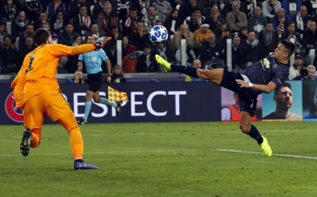 Juventus Mancester junajted/Fonet