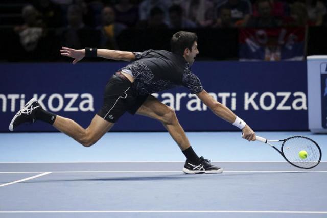 Novak Djokovic/Fonet/AP