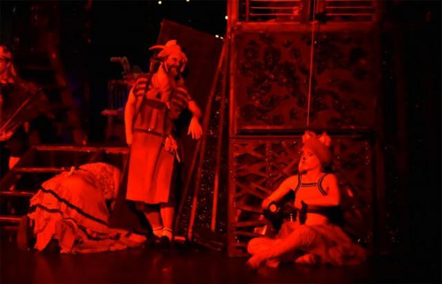 Pozorisni festival/Pokrajinska vlada