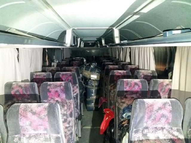 Autobus pun robe 05 11 2018