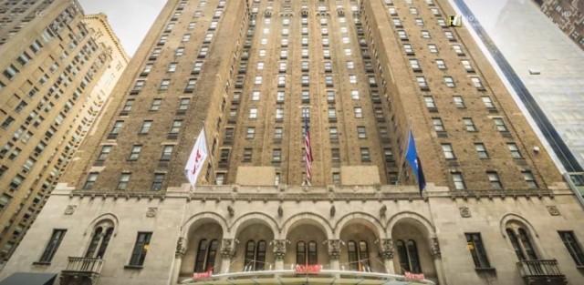 meriot hotel