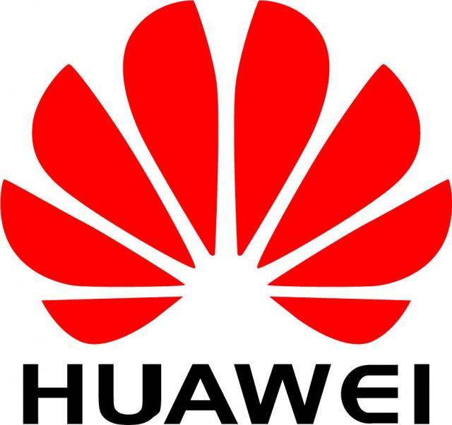 huavej logo, ilustracija