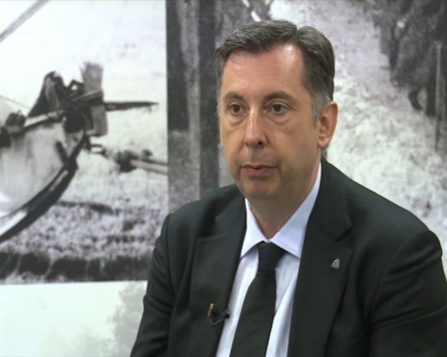 Profesor međunarodnog prava na Institutu za evropske studije Slobodan Zečević Foto: Tanjug/video