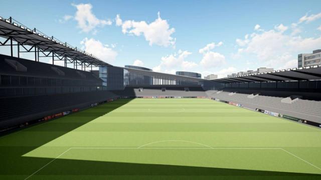 Novi Stadion Karadjordje/FK Vojvodina
