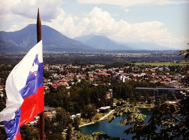 Slovenija Foto: Pixabay.com