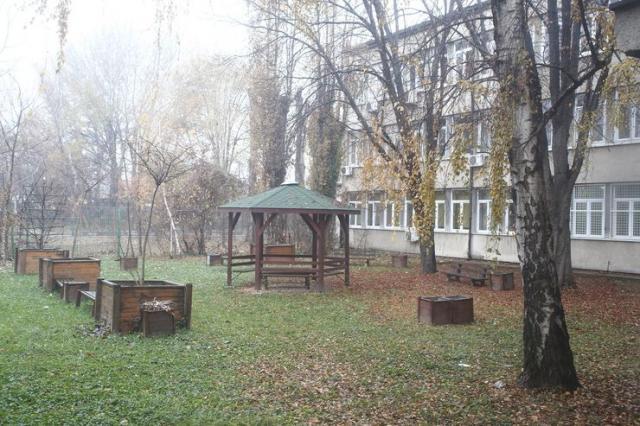Klinika za psihijatriju Kliničkog centra Vojvodine Foto: Dnevnik.rs