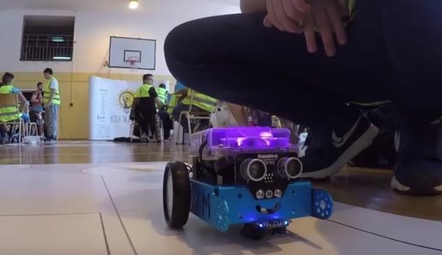 roboticari
