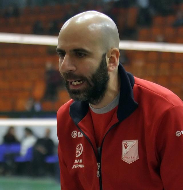 Sinisa Gavrancic