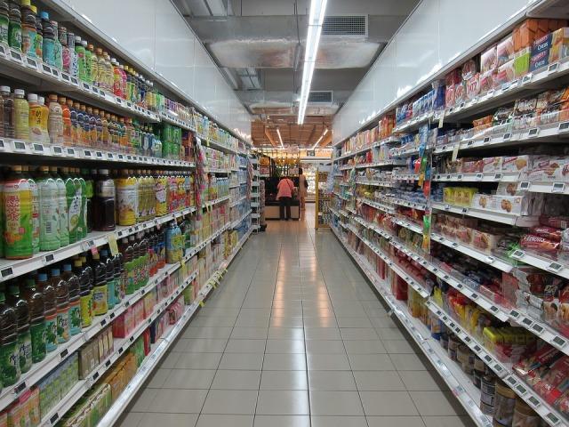 prodavnica market