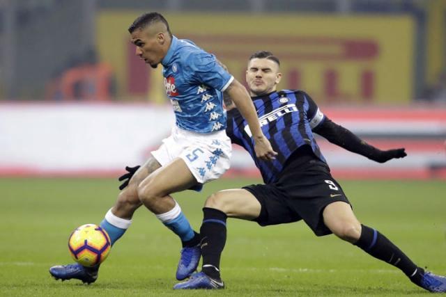 Inter Napoli/Fonet