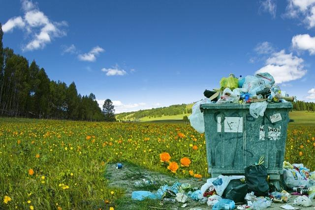 pet ambalaza otpad