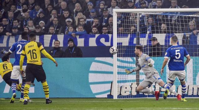 Salke Dortmund/Fonet